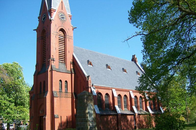 Gemeinde Kirchen