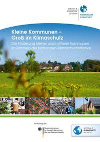 Fachbeitrag Kommunaler Klimaschutz