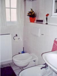 Bild des WC