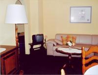 Bild des Wohnraumes